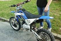 Výlet na motorce skončí u soudu