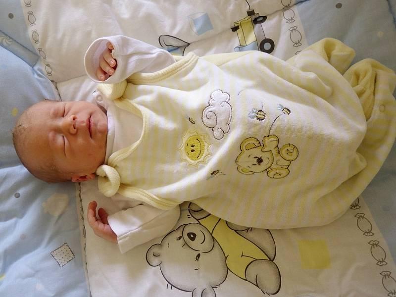 Ondřej Kujan se narodil 11. července 2017 v 15.27 hodin rodičům Veronice Patočkové a Josefu Kujanovi z Jirkova. Měřil 51 cm a vážil 3,15 kg.