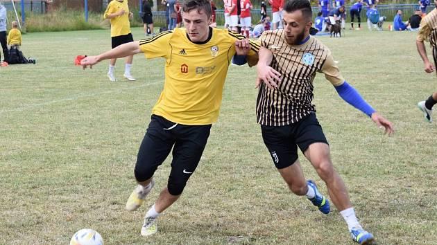 V Chomutově se bude hrát již 28. ročník futsalového turnaje.