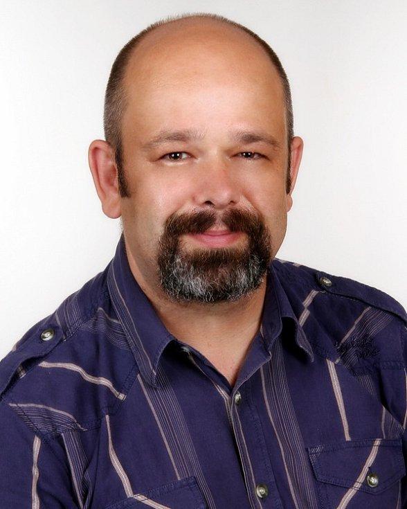 Miloň Houda (ČSSD)
