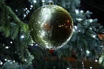 Ve 4.A na ZŠ Kadaňská v Chomutově žáci vzpomínali na Vánoce.
