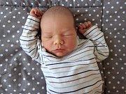 Matěj Petráš se narodil 12. května 2018 v 16.13 hodin rodičům Marcele a Vladislavu Petrášovým z Kadaně. Vážil 3,85 kg a měřil 54 cm.