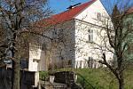 Weberův dům naproti zámku čeká světlá budoucnost. Jeho zdi co nevidět ožijí stavebním ruchem a během čtyř let se změní ve vlastivědné muzeum zaměřené na historii i současnost města.