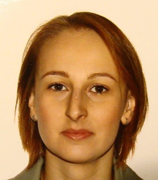 Kamila Minaříková, redaktorka Chomutovského deníku