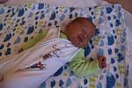 Marek Kubalík se narodil mamince Haně Krzákové a tatínkovi Danielovi Kubalíkovi z Kadaně 12.4.2019 ve 20:50 hodin.  Měřil 49 cm a vážil 3,34 kg.