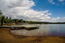 Kamencové jezero