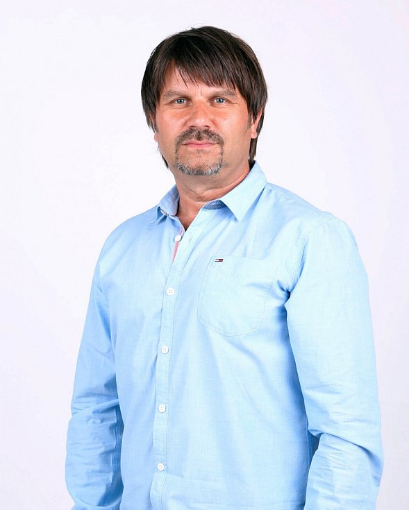 Milan Štefanov (Nový Sever)