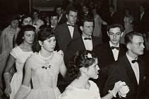 Taneční 1958
