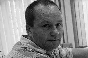 Pavel Ašenbrener zemřel v neděli 17. listopadu