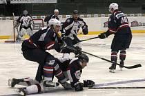 Piráti v letošním ročníku European trophy se opět utkají s účastníkem KHL - týmem Slovan Bratislava