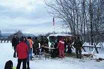 SILVESTROVSKÝ VÝŠLAP je pro mnohé první sportovní aktivita po Vánocích.