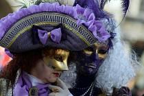 V Luragu se chystá výstava o karnevalu v Benátkách.