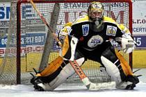 Poslední kolo (44.) základní části první hokejové ligy svedlo k souboji domácí SK Kadaň s týmem Berounští Medvědi. Z vítězství se nakonec radovali hosté 1:3.
