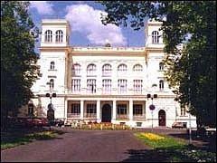 Divadlo v Chomutově