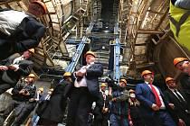 Oficiální ukončení činnosti Elektrárny Prunéřov I