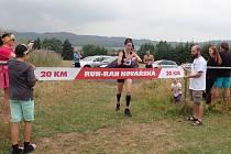 V Kovářské se potřetí běžel Run Ran.