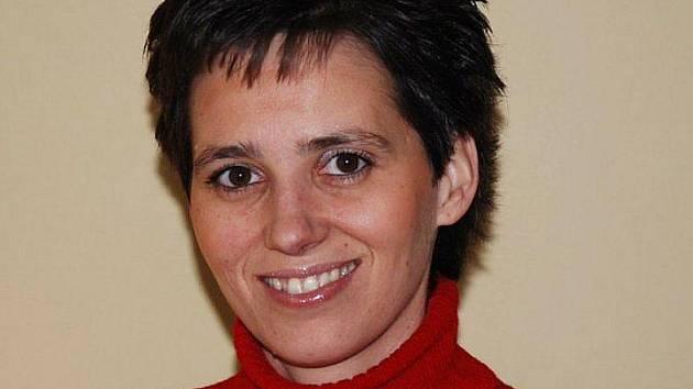 Primářka dětského oddělení Patricie Kotalíková (TOP09)  se překvapivě dostala do poslanecké sněmovny.