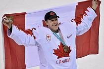 Justin Peters, bývalý gólman mimo jiné Caroliny Hurricanes a Arizony Coyotes, který odchytal v zámořské NHL 83 zápasů a má bronz z OH v jihokorejském Pchjongčchangu, je v Chomutově.