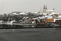 Královské město Kadaň.