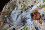 Daniel Bobek se narodil mamince Tereze Krokové a tatínkovi Ondřejovi Bobkovi z Jirkova 9.5.2019 v 1:56 hodin. Měřil 47 cm a vážil 3 kg.