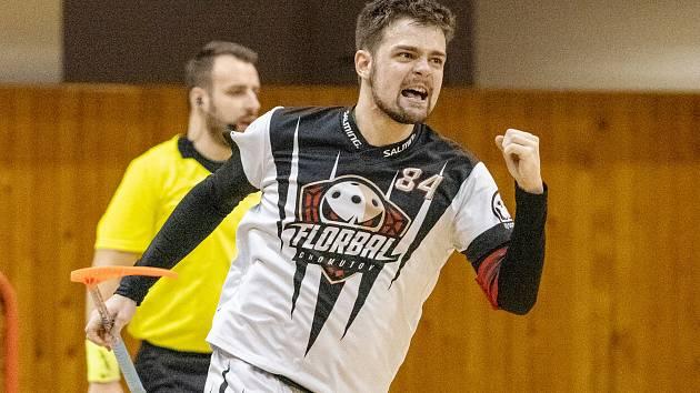 Chomutov přetlačil v severočeském derby Ústí nad Labem.