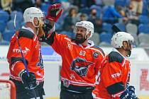 Chomutovští Piráti už znají jízdní řád nové sezony v krajské lize.