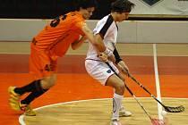 Snímek z turnaje.