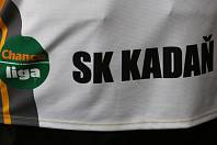 Hokej SK Kadaň ilustrační