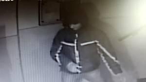 Policisté pátrají po podezřelém z obtěžování dívek