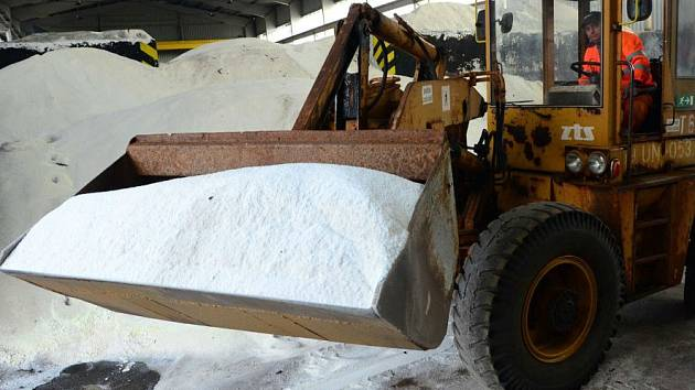 Hory soli si vyžádal začátek roku 2016.
