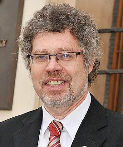 Václav Homolka.