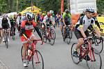 Prvním letošní závod Sweep Sport Cupu se pojede na trase Raná - Břvany - Raná.