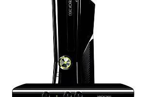 Xbox 360 Kinect. Hlavní výhra naší soutěže!