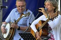 Hudební festival v Boleboři