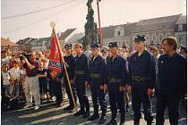 Oslavy a slavnostní shromáždění u příležitosti 120. výročí založení sboru dobrovolných hasičů