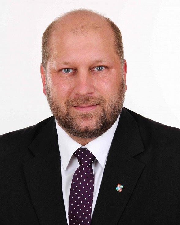 Jaroslav Komínek (KSČM)