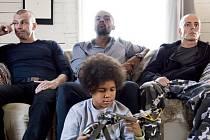V rámci přehlídky severských filmů uvádí Kino Svět v Chomutově pět vybraných snímků švédské, norské a dánské produkce. Mezi nimi i snímek Lví srdce zaměřený na rasistické předsudky.