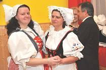 Staročeský ples v Otvicích