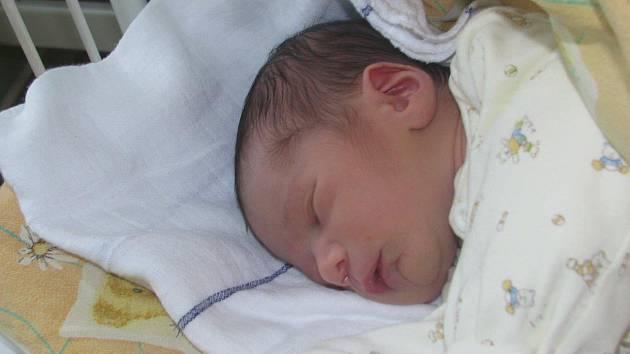 Matka Sabina Munyová z Kovářské přivedla 26. června v 8.08 hodin na svět synka Jaroslava Munyu. Stalo se tak v žaatecké nemocnici. Malý vážil 2820 gramů a měřil 47 centimetrů.