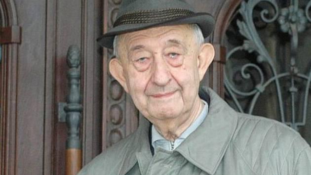 Zdeněk Petráček.