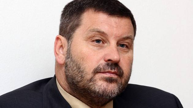 Alexandr Novák, bývalý starosta Chomutova a senátor z ODS.