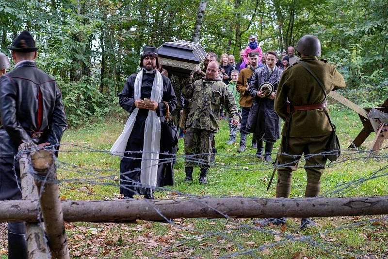 V Chomutově proběhlo několik akcí. Hlavním lákadlem byl Den Evropského dědictví.