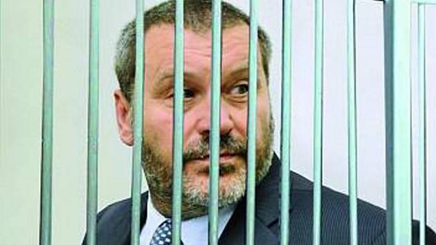 Vyhne se Alexandr Novák cele?