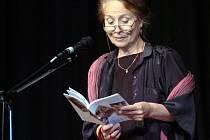 Hana Frejková na archivním snímku