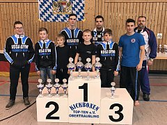 Bavaria cup 2017