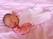 Kristýna Michalová se narodila 13. května 2018 v 16.04 hodin rodičům Petře a Ondřejovi Michalovým. Měřila 51 cm a vážila 3,5 kg.