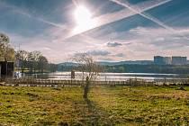 Kamencové jezero v Chomutově přejde zpět do správy města.