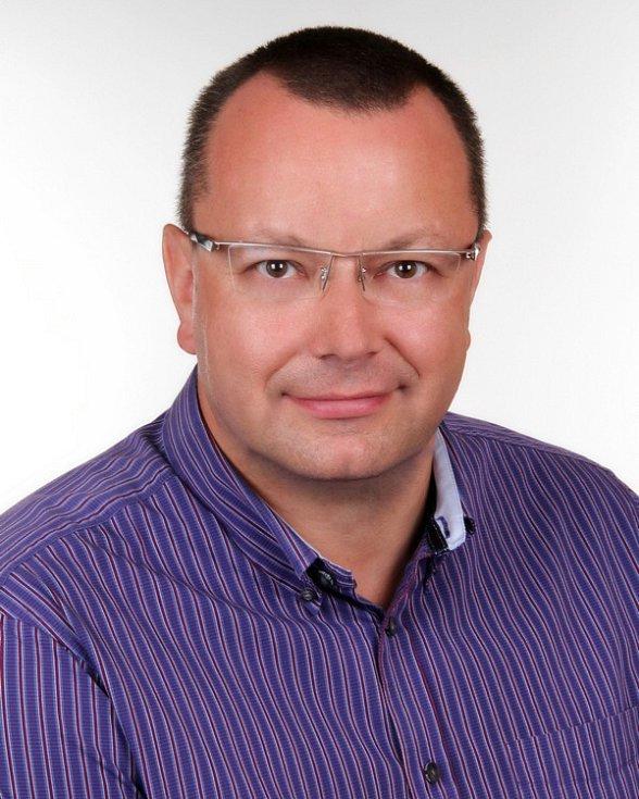 Martin Klouda (ČSSD)