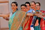 V Kadani můžete sledovat orientální taneční show
