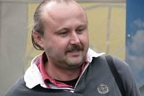 Kuchař - vítěz - Petr Sivák.